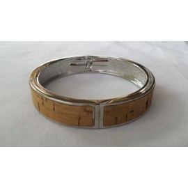 Bracelet clip fin
