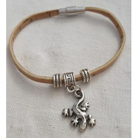 Bracelet gecko